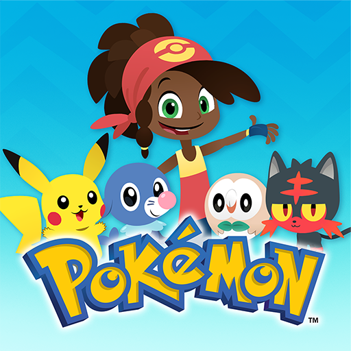 Casa de Juegos Pokémon