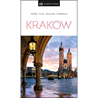 DK Eyewitness Krakow (Travel Guide) (English Edition)