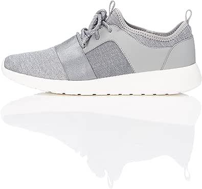 find. V1402a, Sneakers Basses Femme