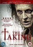 The Taking [DVD] [UK Import]