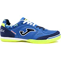 Joma Top Flex 804 Royal Indoor- Scarpa Calcetto Uomo - TOPS.804.IN (EU 42.5 - CM 27.5 - UK 8 - US 9)