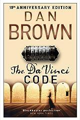 The Da Vinci Code: (Robert Langdon Book 2) Kindle Edition