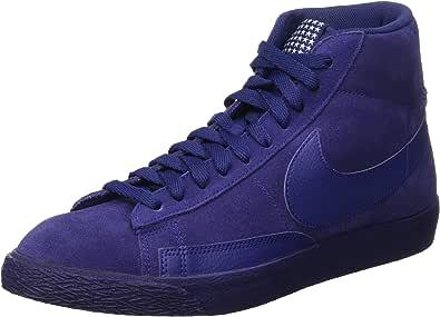 Nike Blazer Mid Prm VNTG, Scarpe da Basket Uomo