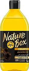 Nature Box Shampoo Macadamia-Öl, 3er Pack (3 x 385 ml)