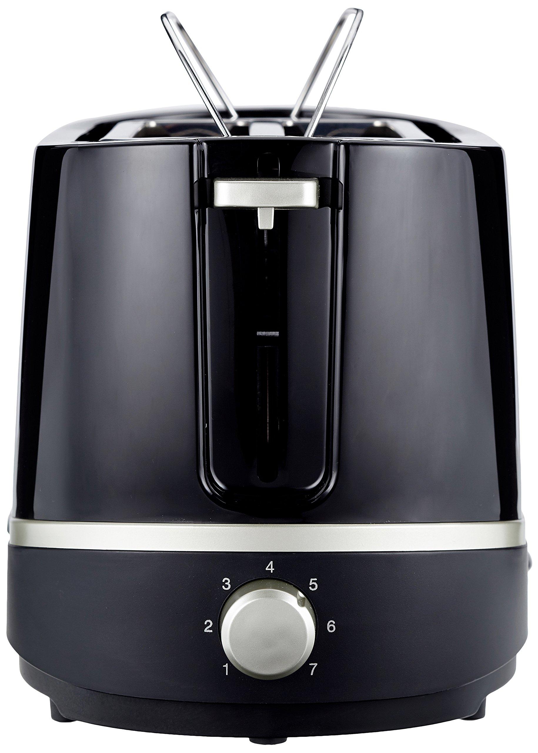 AmazonBasics-Doppelschlitz-Toaster-Leistung-800-W-Schwarz
