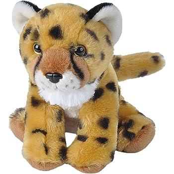 Keel co Toy Soft Cheetah CmAmazon Games ukamp; Toys 36 m0yOvw8Nn