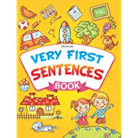 Very First Sentences Book
