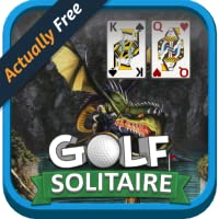 Golf Solitaire Dragons