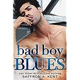 Bad Boy Blues (St. Mary's Rebels) (English Edition)
