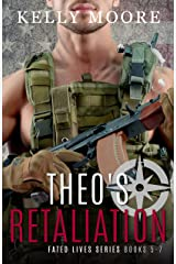 Theo's Retaliation (Fated Lives Series Book 2) Kindle Edition