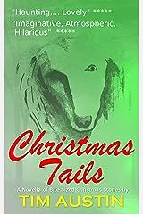 Christmas Tails Kindle Edition