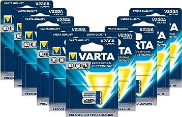 Varta 2996Batterie 4223V 23GA 12V (10X Confezione blister)