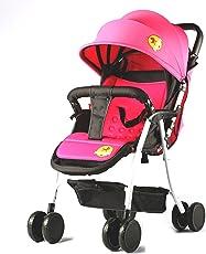 Funbee Alexa Premium Baby Stroller Pram