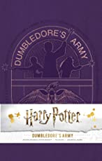 Harry Potter: Dumbledore's Army Hardcover Ruled Journal (Harry Potter Journals)