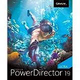 CyberLink PowerDirector 19 Ultra | PC | Codice d'attivazione per PC via email