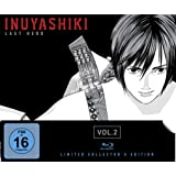 Inuyashiki Last Hero Vol. 2