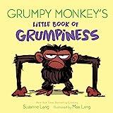 Grumpy Monkey's Little Book of Grumpiness