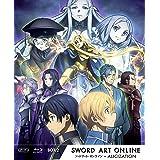 Sword Art Online Iii Alicization - Limited Edition Box #02 (Eps 13-24) (3 Blu-Ray) (Limited Edition) (3 Blu Ray)