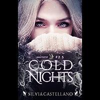 Cold Nights (Amethyst #2.5)