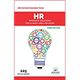 HR Interview Questions You'll Most Likely Be Asked (Third Edition) (Job Interview Questions Series)