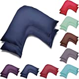 Groothandel 2 Pack V gevormde kussenslopen Covers, Zwangerschap Zwangerschap Orthopedische ondersteuning verpleegkundige kuss