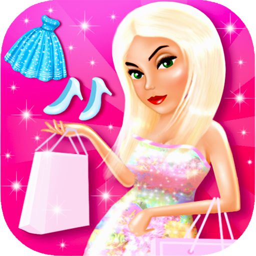 Girls Games For Android: Fashion Shopping Girl Games: Amazon.co.uk: Appstore For