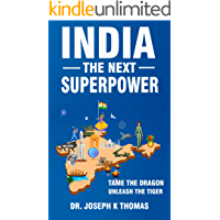 India- The Next Superpower