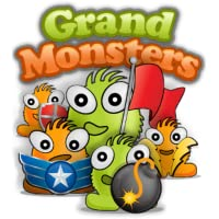 Grand Monsters