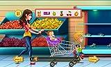 Supermarkt Spiel - Kasse ... Ansicht