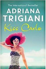 Kiss Carlo Paperback
