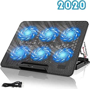 YockTec Refroidisseur PC Portable, 12