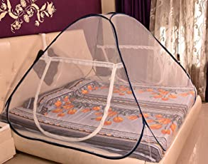 AmazingHind Mosquito Net Double Bed