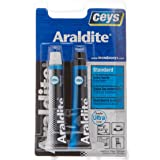 CEYS CE510107 Adhesivo araldit standard blister grande, Azul, 0