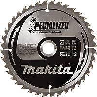 Makita B-09248 B-09248-Disco HM 165/20/40d ES bss610, Couleur, 6.5 x 101 mm