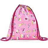 Reisenthel Kids ABC Friends Reisetasche pink 5 L