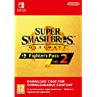 Super Smash Bros. Ultimate: Fighters Pass Vol. 2   Nintendo Switch - Download Code