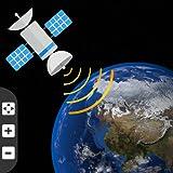 Ruta del GPS Navegación por voz - Mapa de Live Street View
