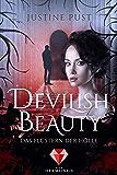 Devilish Beauty 1: Das Flüstern der Hölle: Dämonischer Fantasy-Liebesroman in drei Bänden