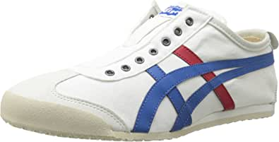 Onitsuka Tiger Mexico 66 Slip-on Weaved Casual Sneaker
