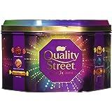 Nestle Quality Street Tin 2kg