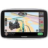 """TomTom navigatie GO Premium 5"""", met premium TomTom Traffic en Flitsmeldingen via geïntegreerde SIM, kaart wereld, updates via"""
