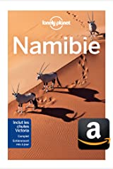 Namibie - 4ed (GUIDE DE VOYAGE) Format Kindle