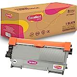 Excellent Print TN-2010 TN-2220 Compatibili Cartuccia Del Toner per Brother HL-2240 HL-2130 HL-2270DW HL-2240D