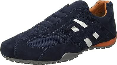 Geox Uomo Snake L, Sneaker Homme