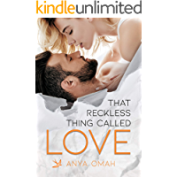 That Reckless Thing Called Love (Reckless Things 1)