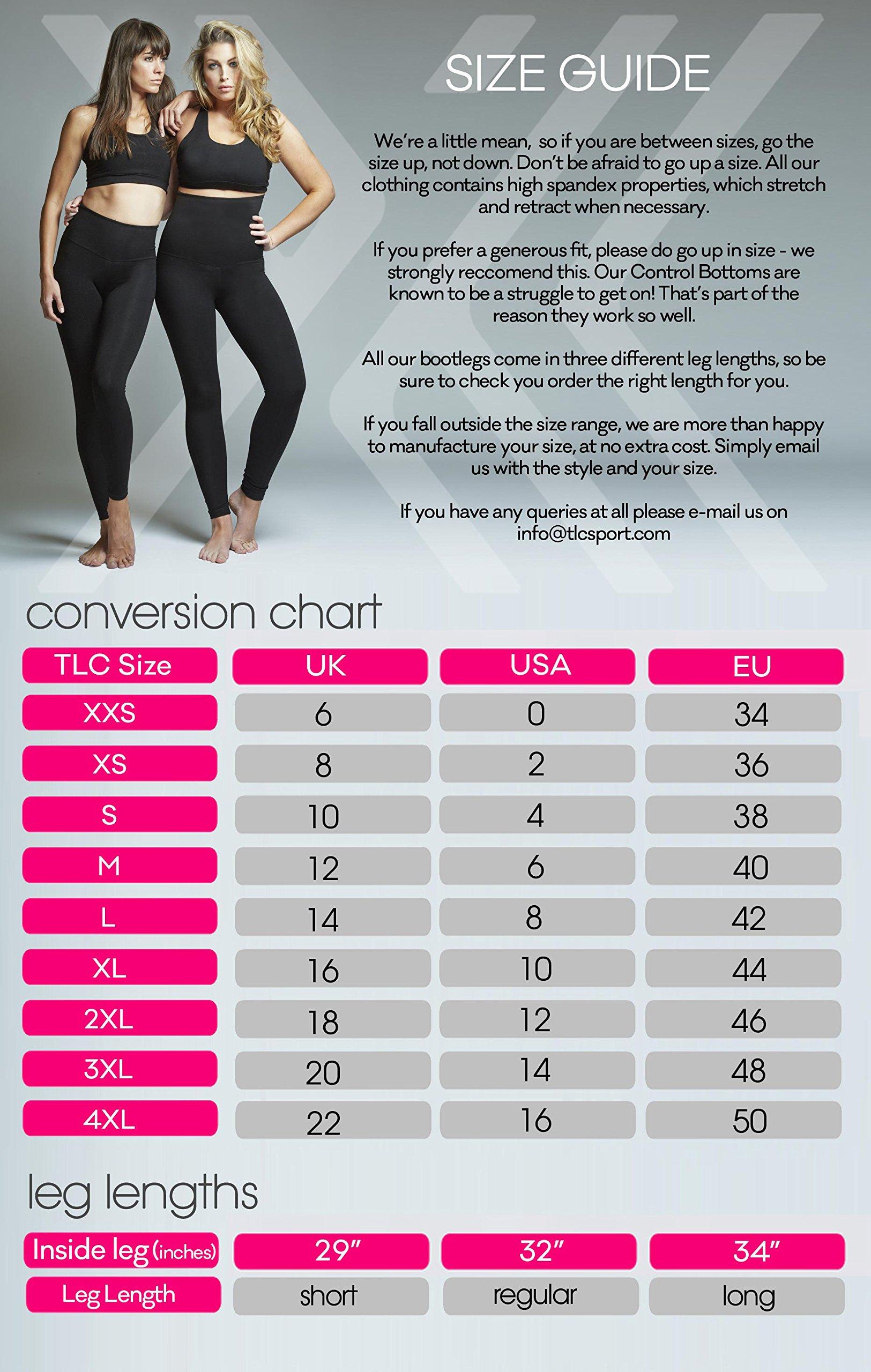 811x5LLDgBL - TLC Sport Stay Strong Offer Women's Lightweight Waisted Gathered Skirt Leggings Black