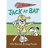 Jack at Bat (A Jack Book): 3