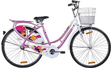BSA Ladybird Splash 26T Bicycle (New Version)