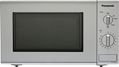 Panasonic NN-E221MMEPG Mikrowelle / 800 W / 20 L / silber