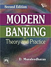 MODERN BANKING: THEORY AND PRACTICE